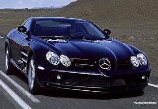 Mercedes-Benz Mobil Mewah Terbaik Indonesia