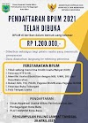 Pendaftaran BPUM 2021 Telah Dibuka