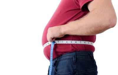 Tips Makan Sehat untuk Kurangi Perut Buncit