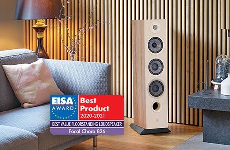 beste speakers test huiskamer focal