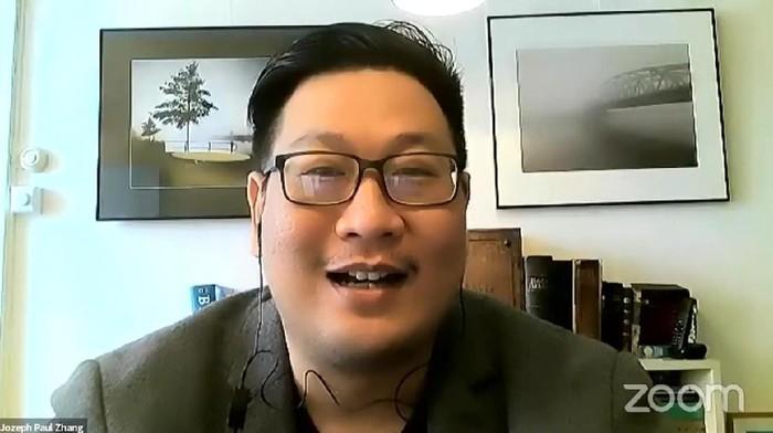 Usai Diburu Interpol, Jozeph Paul Zhang Ngaku Sudah Bukan WNI Lagi