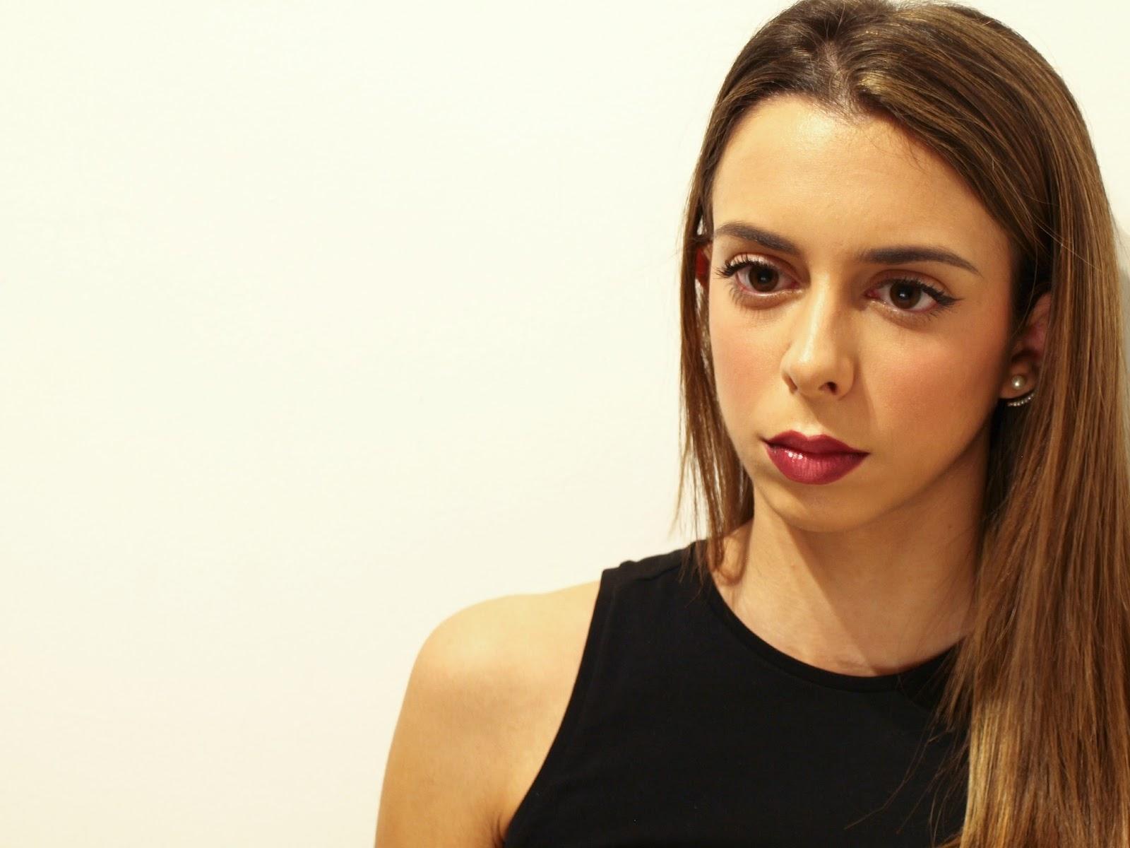 makeup-maquillage-irene-conturing-fard-blush-mascara-mac-nars-sephora