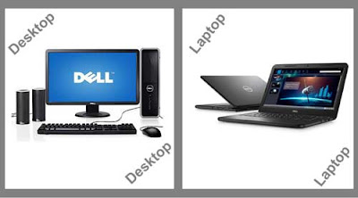Computer or Laptop me kya antar hai