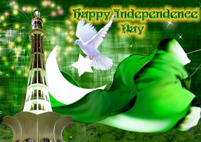 Independence Day 2018 DP Images For Facebook
