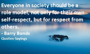 quotes on self-respect