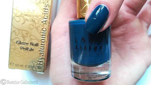 Labo Filler Make-Up - Sensual Blue_02