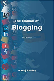 Book on Blogging