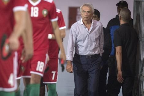خاليلوزيتش يبحث عن مساعدين جدد لتعزيز طاقم المنتخب المغربي