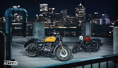 Royal Enfield Meteor 350 Launched in Nepal: Price, Features, Performance and Availability