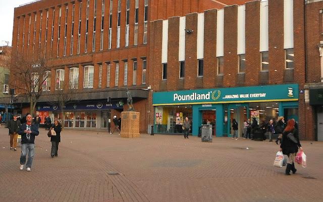 Discount Car Centre Radcliffe Review
