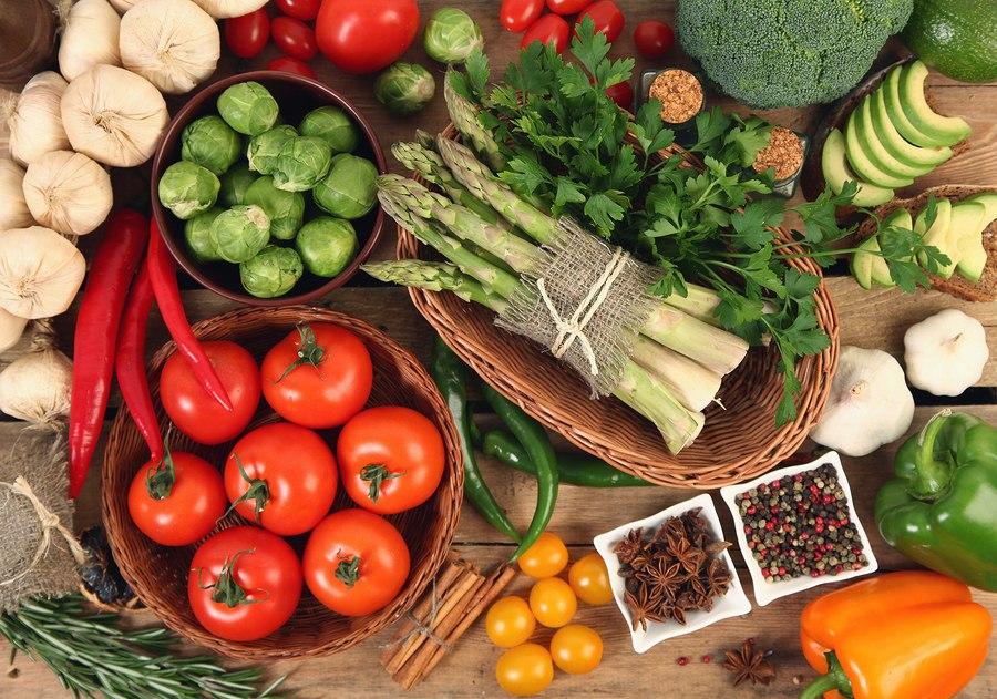 gezond eten duurder dan ongezond