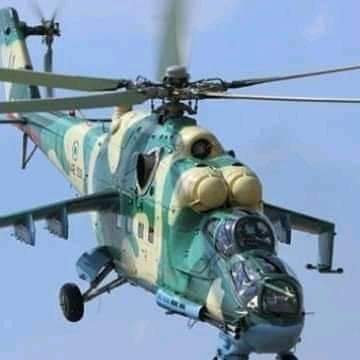 NAF makes U-turn, admits 'bombing' Buhari village