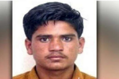 Details of the alleged main accused in the motorway abuse