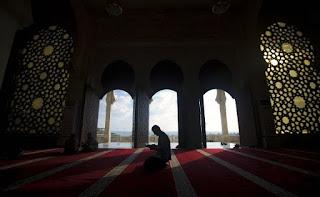 Mengisi 10 Akhir Ramadhan