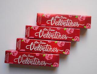 Velvetines LimeCrime Fake, Vol. 2: Cashmere, Shroom, Salem, Utop�a, Beet It, Buffy, y Peacock.
