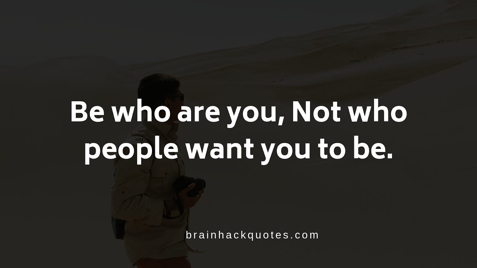 Be Different Quotes - Brain Hack Quotes