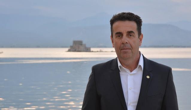 Δ. Κωστούρος: Η ψήφιση του προϋπολογισμού σηματοδοτεί την αφετηρία δράσεων και έργων