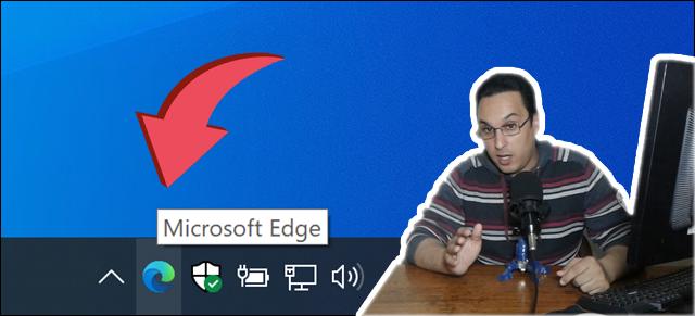 كيفية منع متصفح مايكروسوفت إيدج كروميوم من العمل في الخلفية