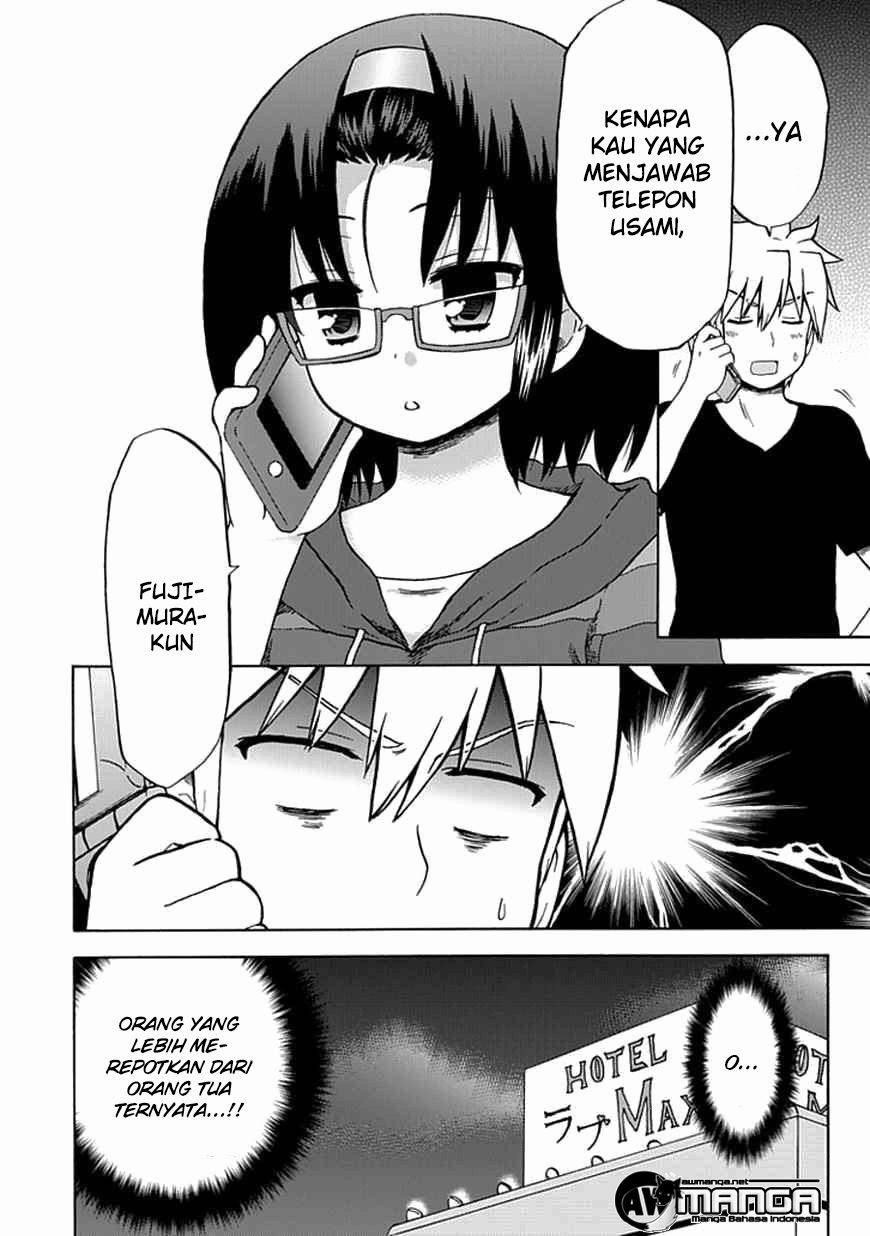 Komik fujimura kun mates 060 - mari jaga janji ini 61 Indonesia fujimura kun mates 060 - mari jaga janji ini Terbaru 1|Baca Manga Komik Indonesia|