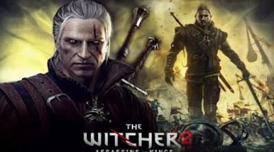 تنزيل لعبة The Witcher 2