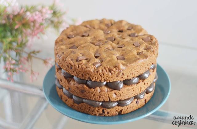 bolo cookie