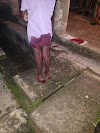 A little girl was raped by yet to be known in Ondo state