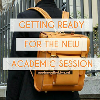 How To Prepare For A New Academic Session