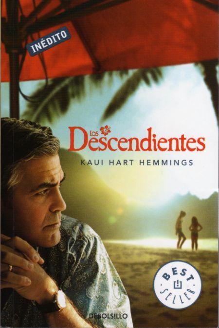 Los descendientes – Kaui Hart Hemmings