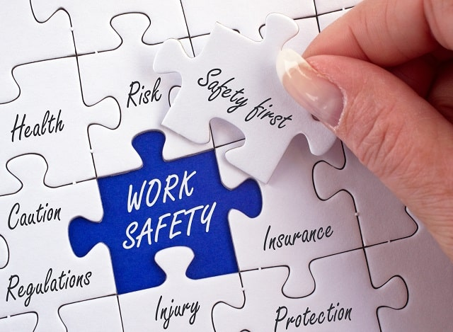 importance health and safety in the workplace wellness
