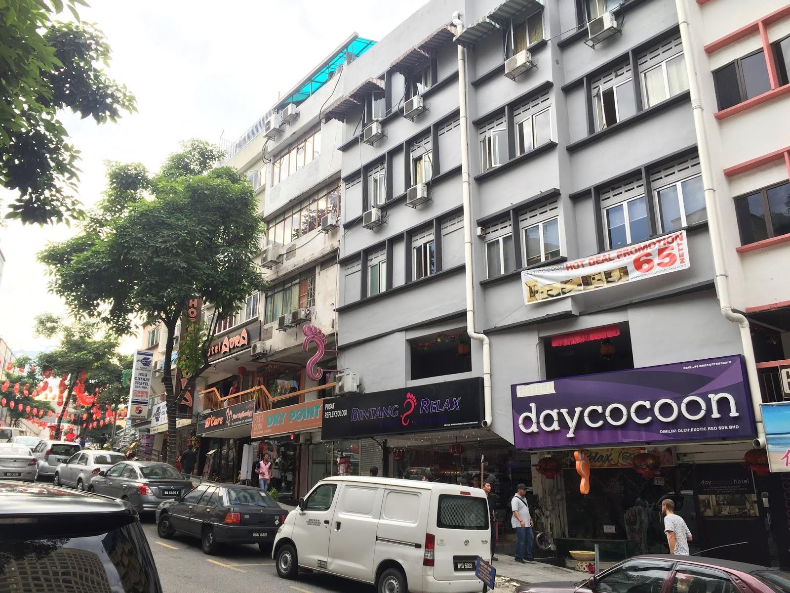 Thai Hndmassage