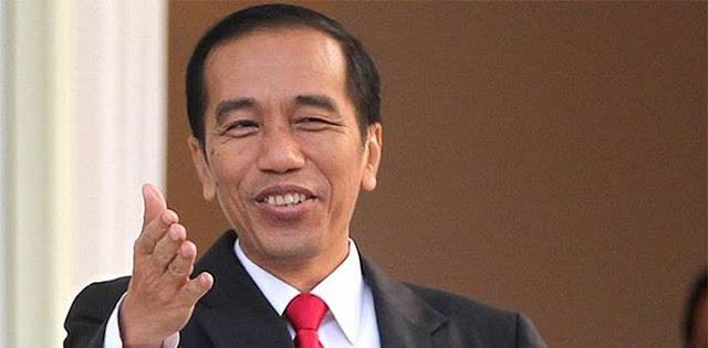Kabinet Selesai Dua Bulan Lalu, Mau Diumumkan Jokowi Tapi Dilarang