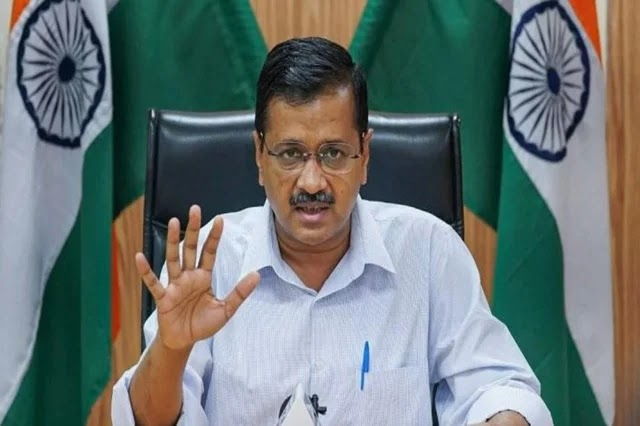 Kejriwal said - Corona patients are increasing, but the situation is under control