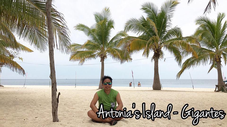 antonia's island gigantes iloilo