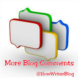 Get more blogs post comments
