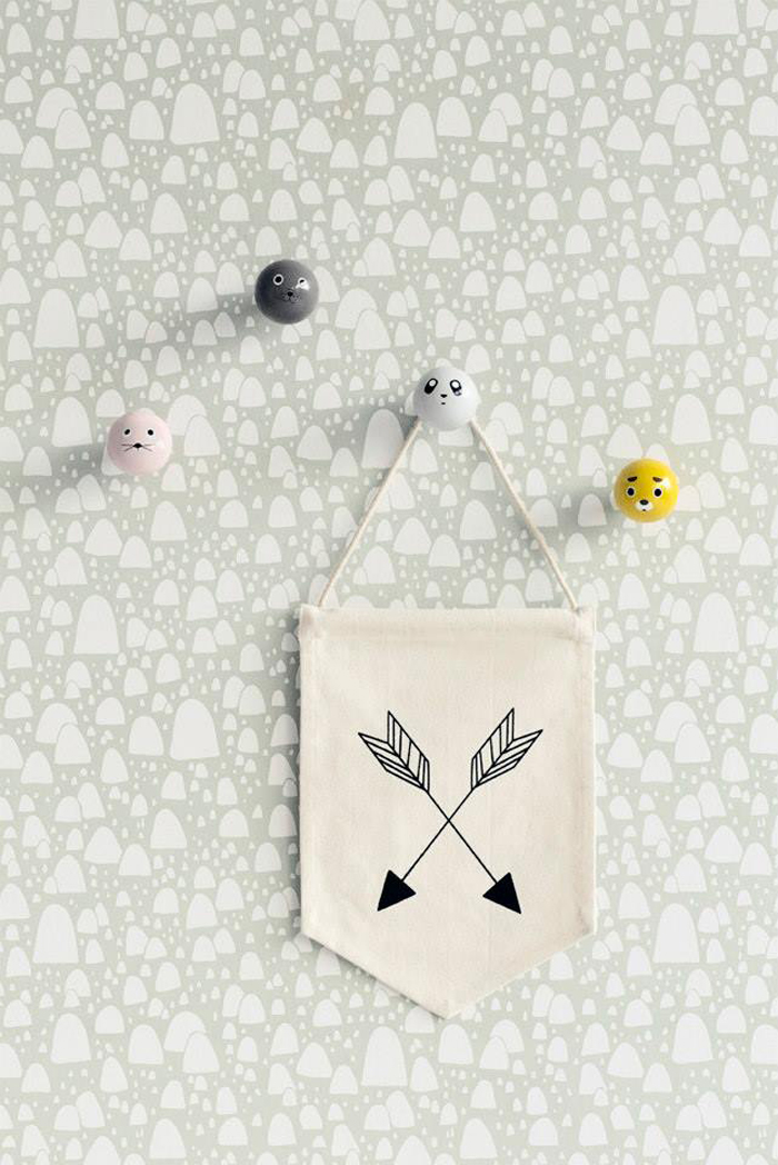 new for kids from ferm living A/W 2014