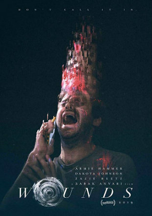 Wounds 2019 HDRip 720p Dual Audio In Hindi English