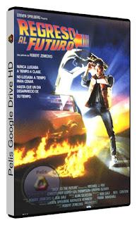 Volver al futuro (1985) por google drive