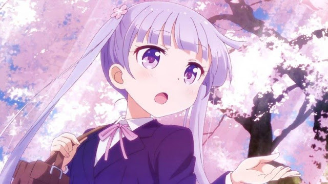 Manga New Game! terminará pronto