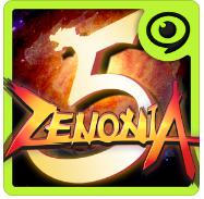 ZENONIA 5 Apk Mod Mega v1.2.4 Terbaru 2017
