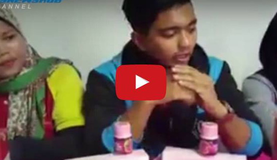 VIDEO: Pemuda 19 Tahun Ini Mengaku Memiliki 4 Istri, Ternyata Ini Yang Sebenarnya Terjadi