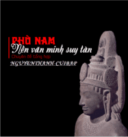 Phù Nam - Nền văn minh suy tàn