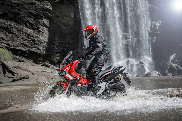 As motos mais vendidas do Brasil em março de 2021