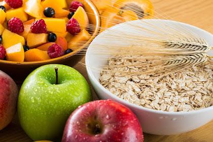 Fungsi Makanan Sehat untuk Tubuh Kita
