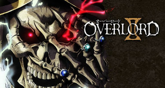 Overlord Season 2 (Episode 01 - 13) BD Batch Subtitle Indonesia