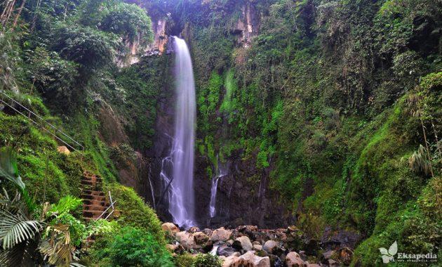 Foto : Air Terjun Curug Silawe, Kajoran, Magelang - 5 Tempat Wisata Air Terjun Terbaik di Kota Magelang, Yang Wajib Kamu Kunjungi
