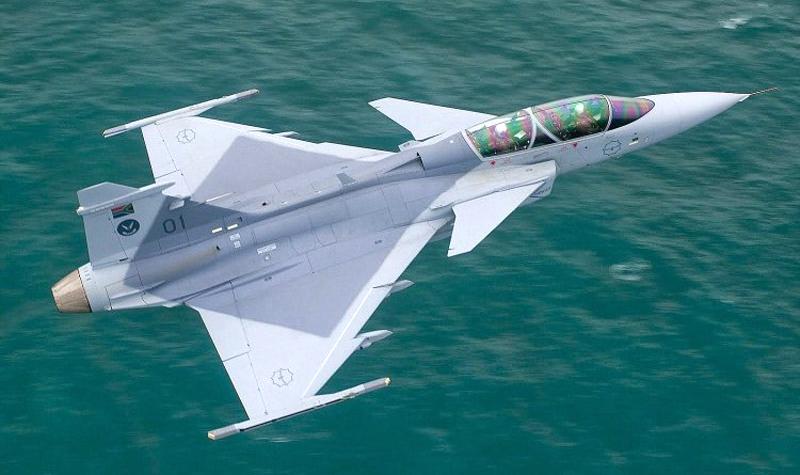 Multirole JAS 39 Gripen NG