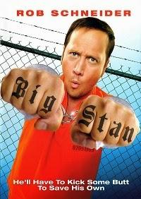 Poster Big Stan