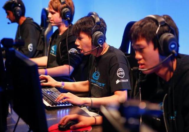 Beberapa Tips Jitu Menjadi Seorang Gamers Profesional
