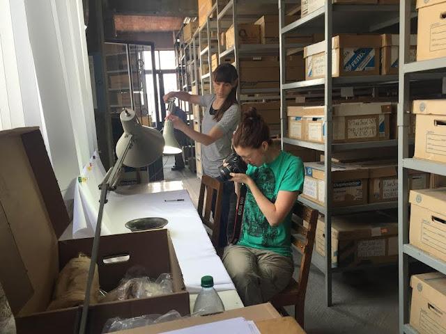 Rethinking royal ruins: New views of the ancient city of Teotihuacan