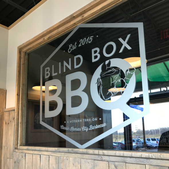 Blind Box BBQ in Shawnee, KS